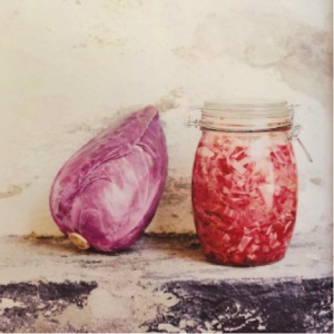 Are you sour enough? Recipe for home-made sauerkraut