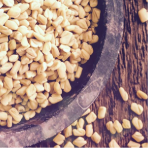 Hormonal Health - The benefit of fenugreek seeds
