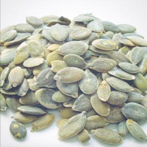 The benefits of Pumpkin seeds