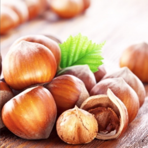 Hormonal Health - The benefits of nuts
